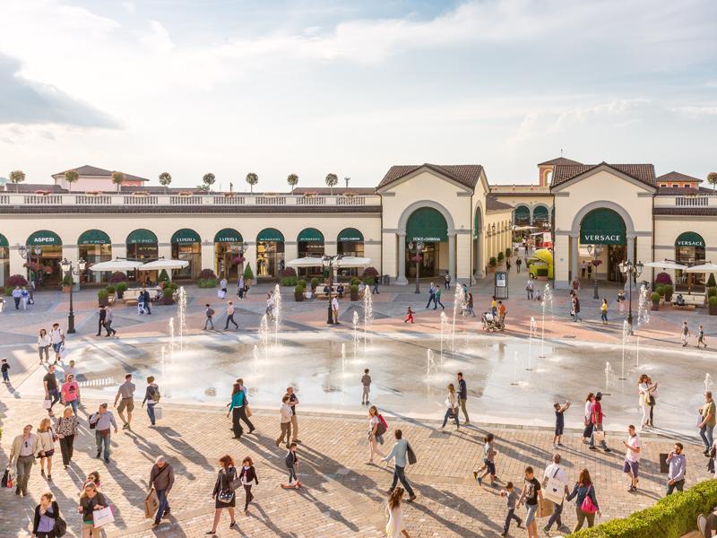 Shopping in Liguria : i migliori Outlet - Hotel Cenobio dei Dogi | Blog