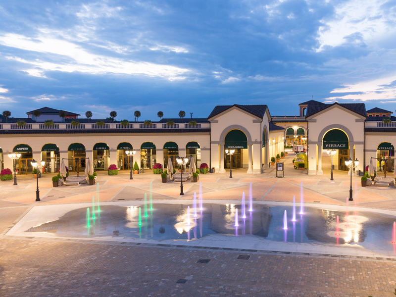 Shopping in Liguria : i migliori Outlet