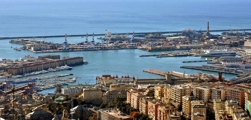 Genova, una Città per Bambini