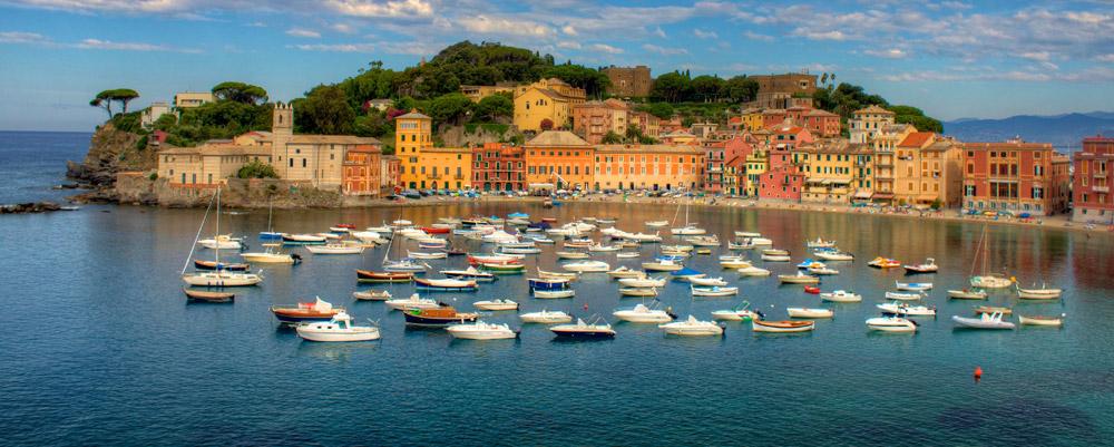 Rapallo, Chiavari e Sestri Levante: tre mete da scoprire in inverno