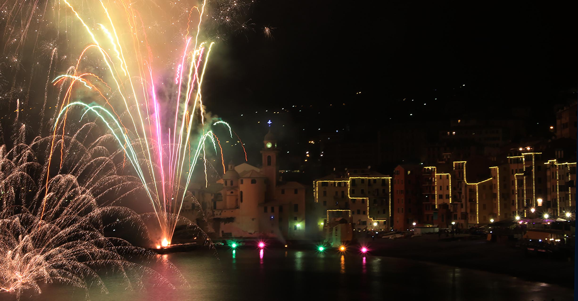 Natale al mare – Natale in Liguria