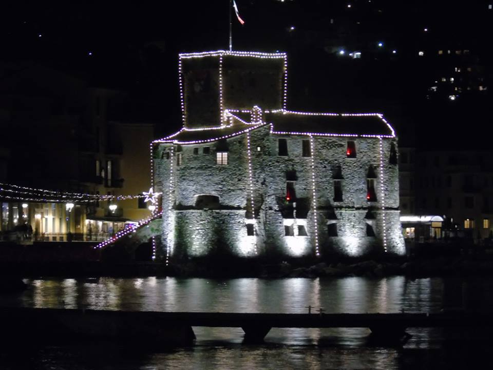 Christmas in Rapallo