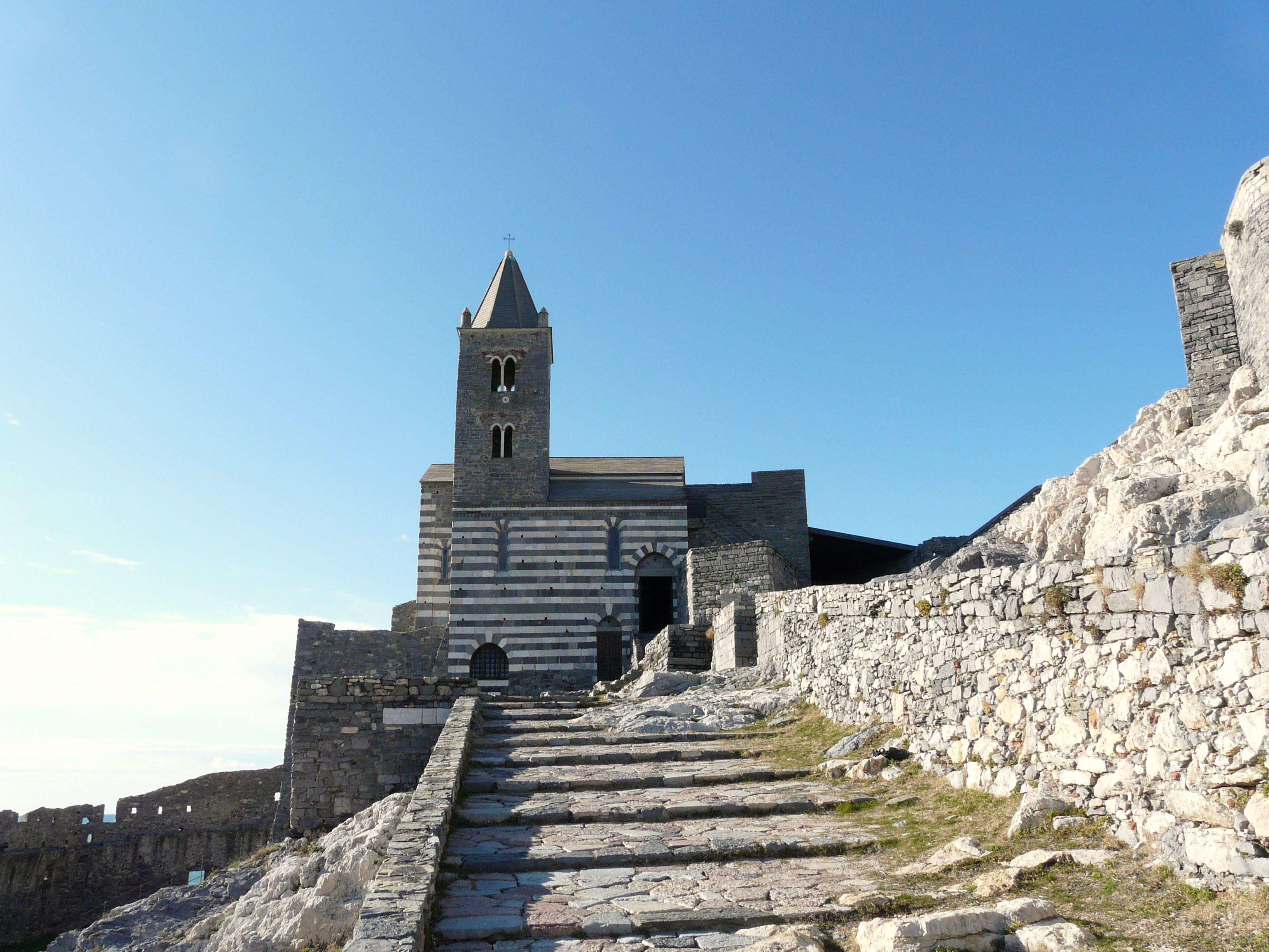 Porto_Venere-chiesa_san_pietro3