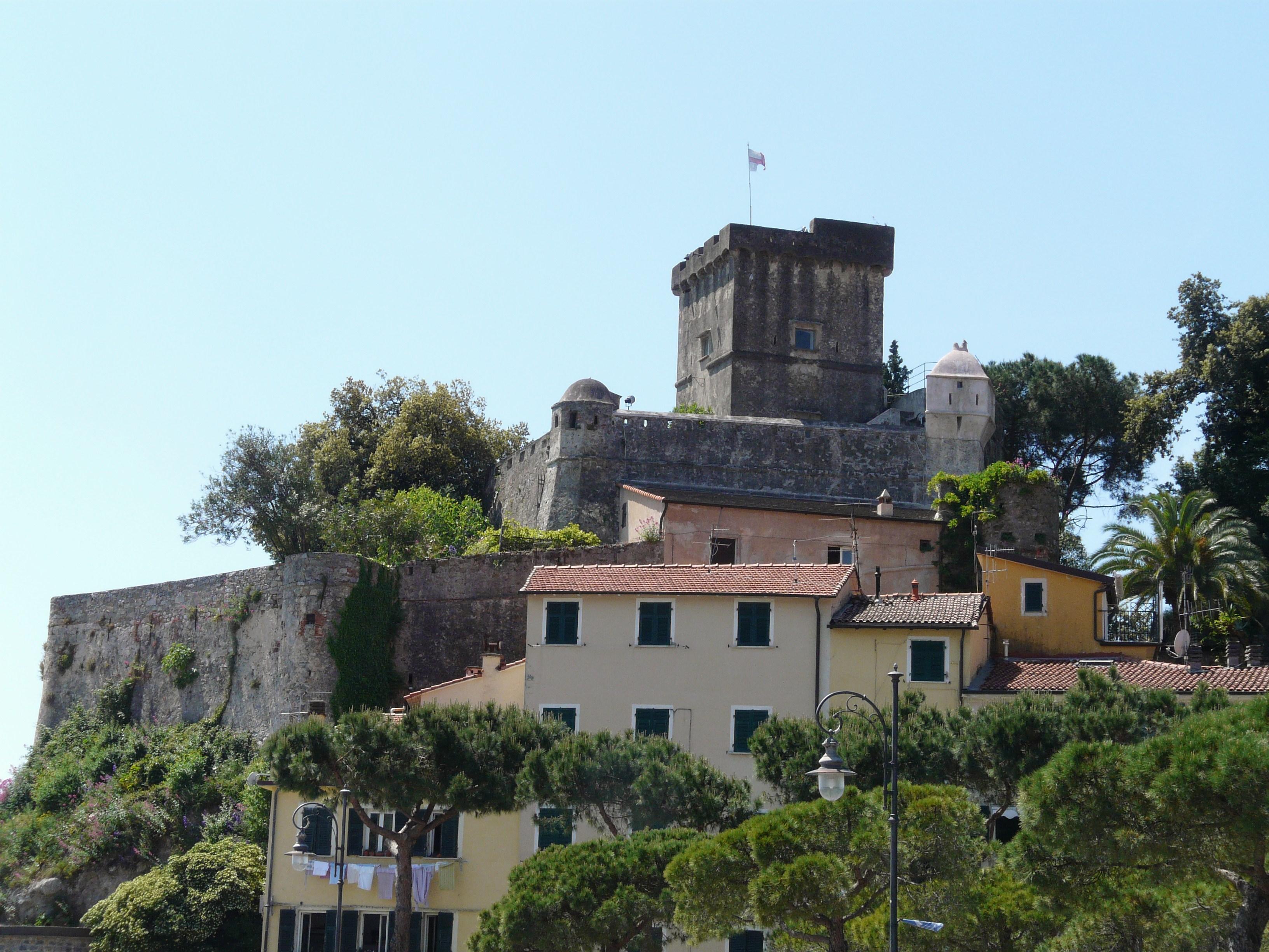 san_terenzo-castello