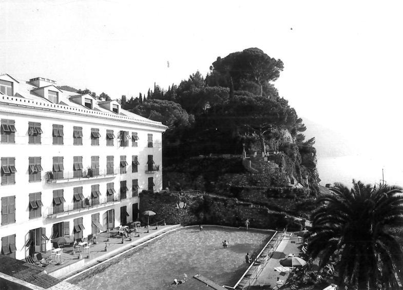 L'Hotel Cenobio dei Dogi e la sua storia