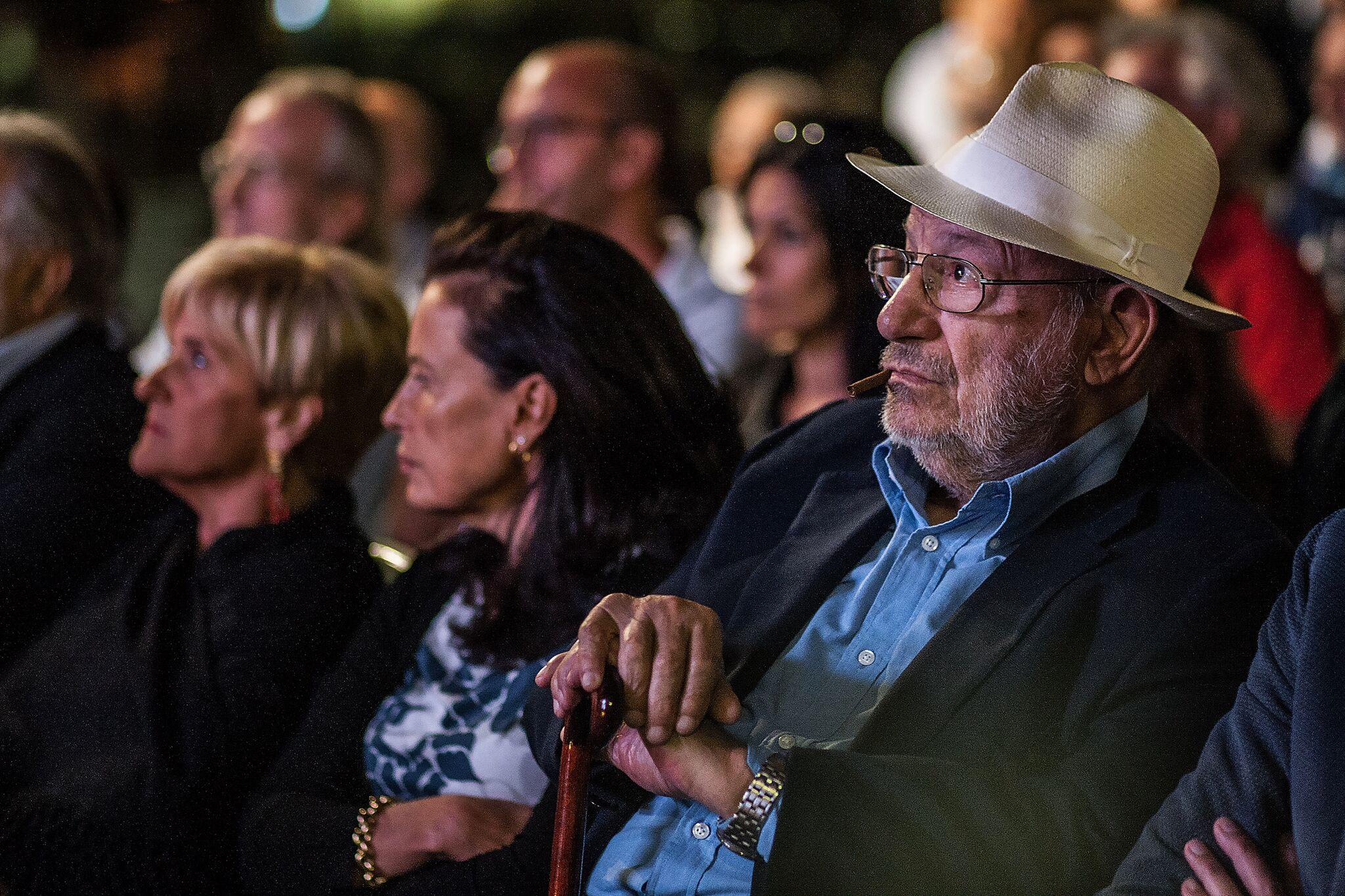 Umberto Eco_Festival della Comunicazione 2015