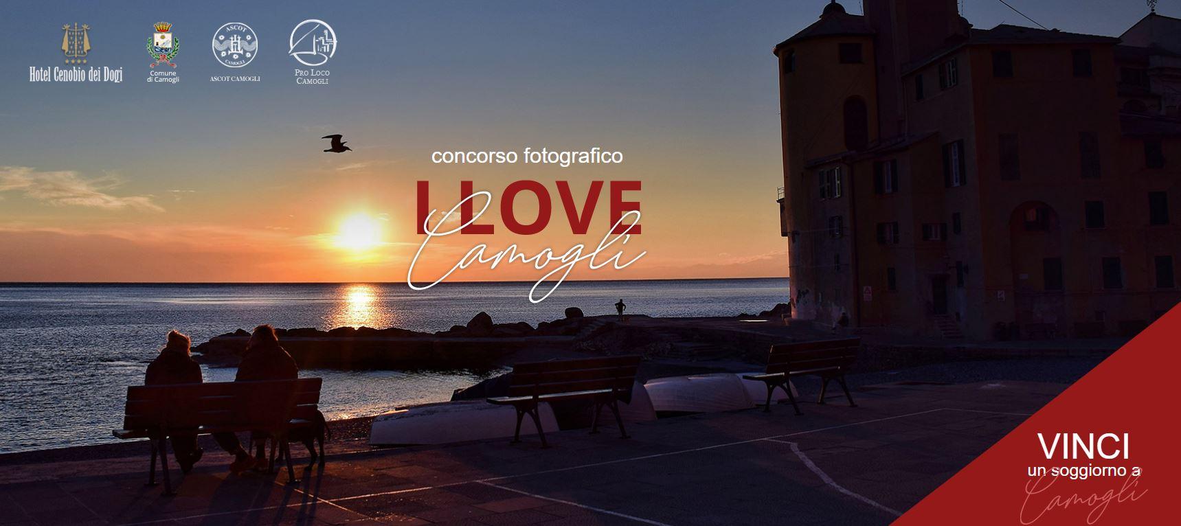 """Concorso fotografico """"I love Camogli"""", ecco i vincitori!"""