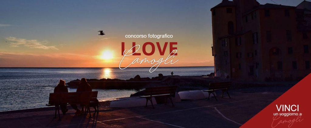 Concorso fotografico I Love Camogli