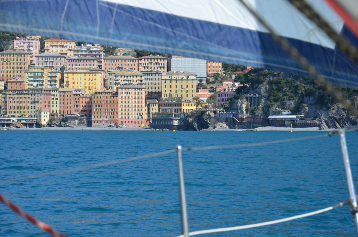 BOAT TRIP IN LIGURIA? HERE ARE THE BEST EXCURSIONS AROUND CAMOGLI