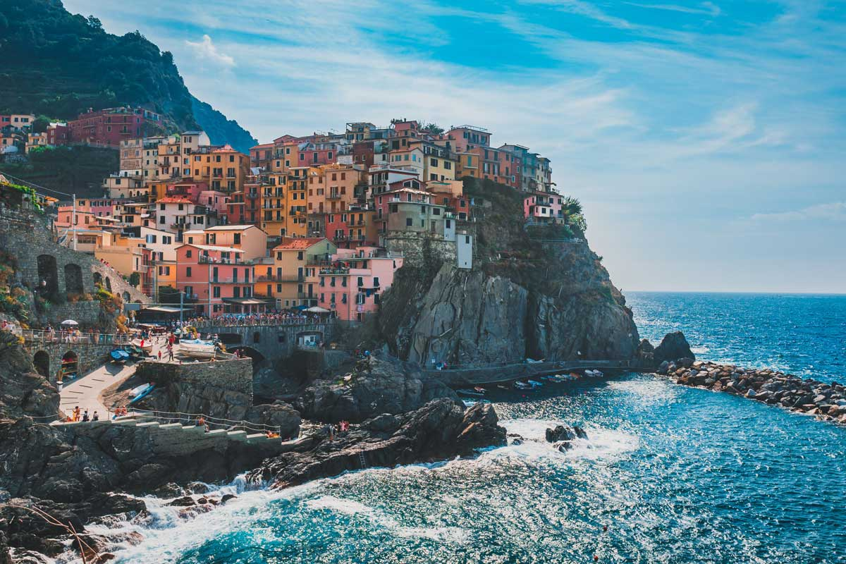 CINQUE TERRE: 5 USEFUL SUGGESTIONS TO VISIT THEM