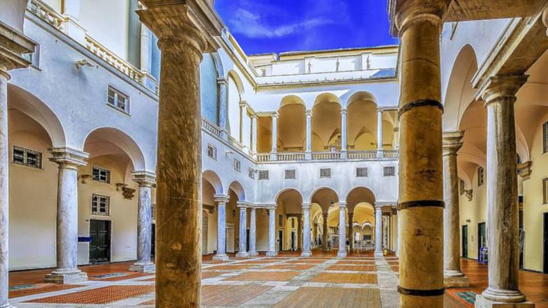 Duke's Palace