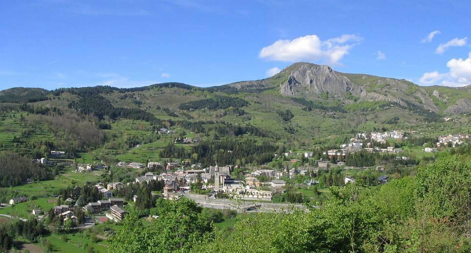 Santo Stefano d'Aveto: una gita in montagna