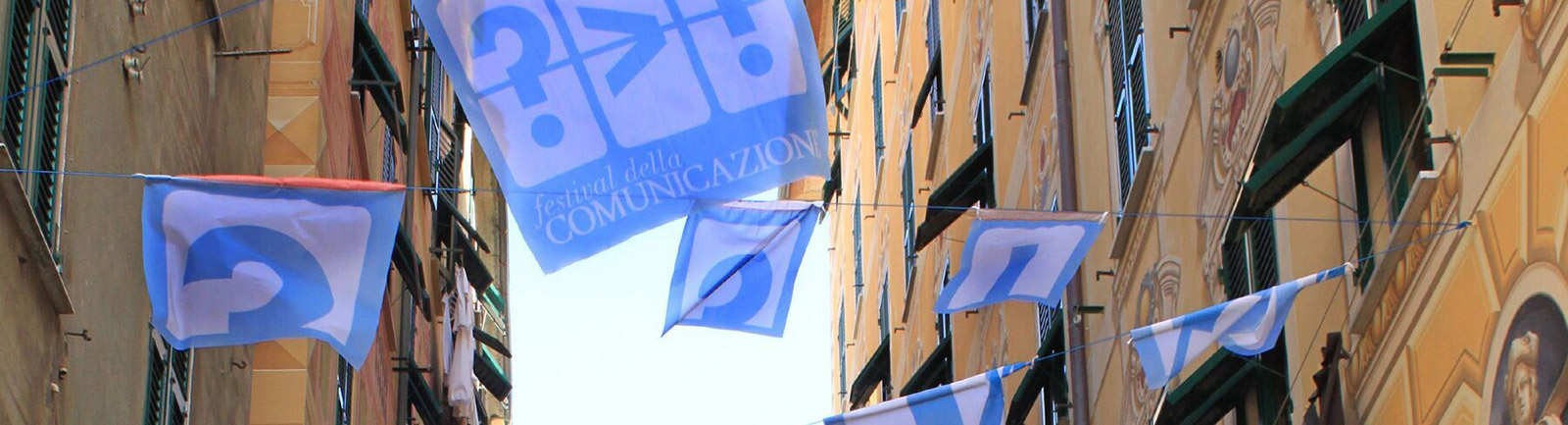 COMMUNICATION FESTIVAL 2020 – CAMOGLI, 10TH -11TH-12TH -13TH SEPTEMBER