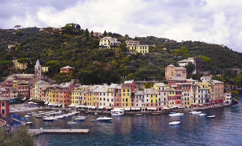Cosa vedere a Portofino in un giorno