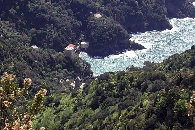 Trekking da Camogli a Santa Margherita Ligure