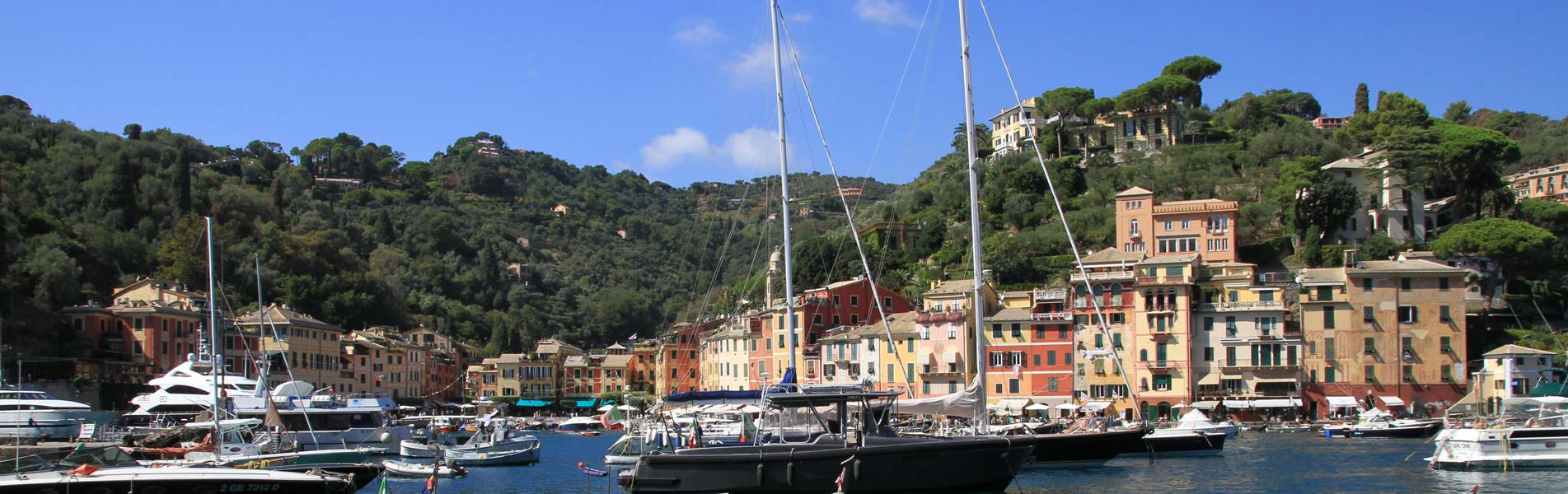 Portofino Jet Set e Shopping
